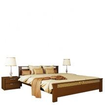 Дерев'яне ліжко Естелла - Афіна 160х200 (щит)