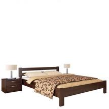 Деревянная кровать Эстелла - Рената 140х200 (щит)