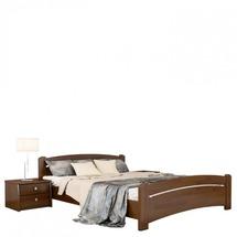 Дерев'яне ліжко Естелла - Венеція 140х200 (щит)