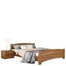 Дерев'яне ліжко Естелла - Венеція 160х200 (масив)