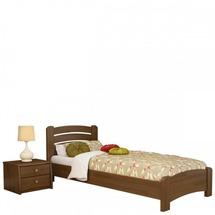 Дерев'яне ліжко Естелла - Венеція люкс 80х190 (щит)