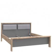 Ліжко FORTE - Clair - CIRL161