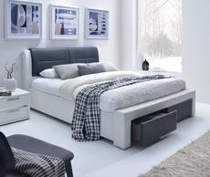 Кровать Halmar - CASSANDRA-S 160x200