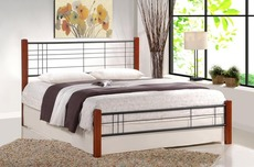 Кровать Halmar - VIERA 90x200