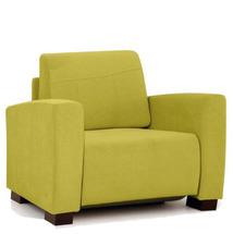 М'яке крісло з шухлядкою Meblomak - Remo - Fotel 1P