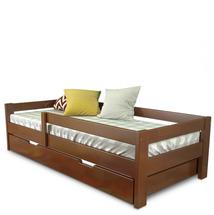 Кровать детская Arbor Drev - Альф - 80х190 (бук)