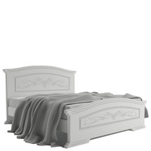 Ліжко Неман - Інесса Гранд (140x200)