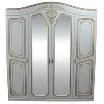 Шафа 4-х дверна Неман - Альба