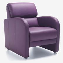 М'яке крісло Gala Collezione - Set