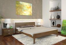 Ліжко Arbor Drev - Роял - 140x200 (бук)