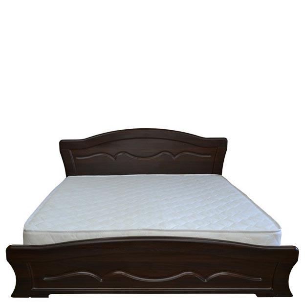 Ліжко Неман - Віолетта (140x200)