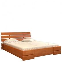 Ліжко з підйомним механізмом Arbor Drev - Далі Люкс - 180x200 (бук)