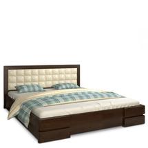 Ліжко Arbor Drev - Регіна - 140x200 (бук)