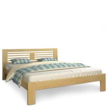 Ліжко Arbor Drev - Шопен - 120x200 (сосна)