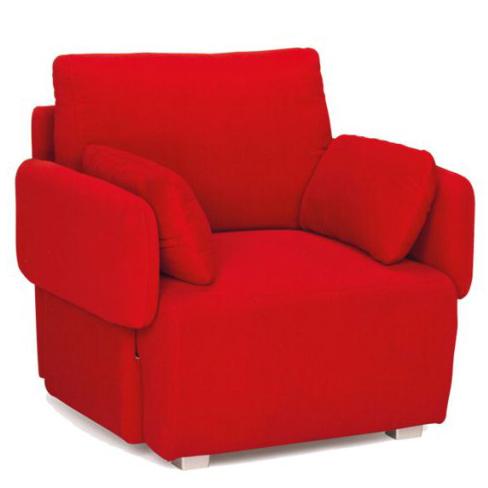 М'яке крісло Meblomak - Asti Plus - 1BFS