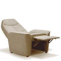 М'яке крісло з реклайнером Meblomak - Ivera - 1F