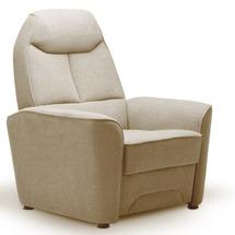 М'яке крісло Meblomak - Ivera - 1BF