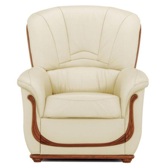 М'яке крісло Meblomak - Bergamo - 1BF