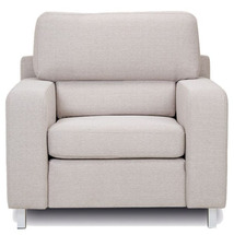 М'яке крісло з функцією Meblomak - Imperia - 1POB