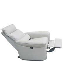 М'яке крісло з реклайнером Meblomak - Larino - 1FEL