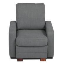 М'яке крісло Meblomak - Tivoli - BL-1P-BP
