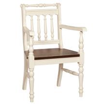 Крісло з підлокітниками Jafra - Anna - ST 092