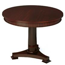 Журнальний столик Jafra - Pinot Noir - TI 2255