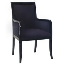 Крісло з підлокітниками Jafra - Pinot Noir - ST 2276