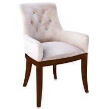 Крісло з підлокітниками Jafra - Pinot Noir - ST 2273