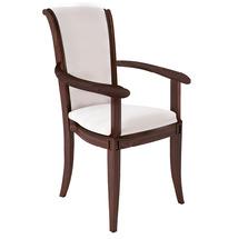 Крісло з підлокітниками Jafra - Pinot Noir - ST 2271