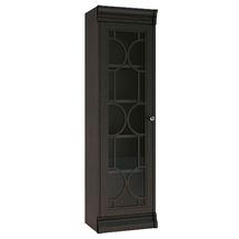 Вітрина 1-но дверна Jafra - Pinot Noir - 1