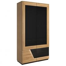 Шафа 2-х дверна ліва MEBIN - Smart - Szafa Podwojna Lewa