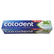 Паста зубна Colodent - Super fresh