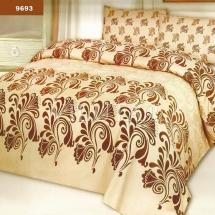 Постельное белье Viluta - Ранфорс - 9693 (семейный)