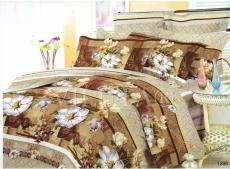 Постельное белье Viluta - Поплин - 1399 (семейный)