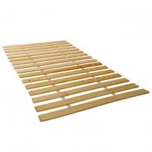 Деревянные ламели в кровати BRW - WKL 140/L16