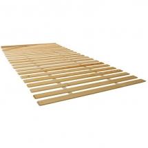 Деревянные ламели в кровати BRW - WKL180/L21