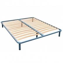 Металлокаркас к кровати 140 x 190