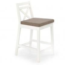 Барний стілець HALMAR - BORYS LOW
