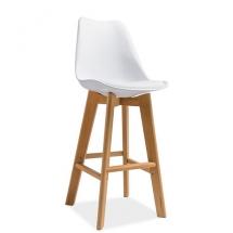 Барный стул SIGNAL - Kris H-1