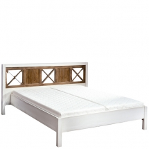 Ліжко Meble Krysiak - Provance Loze 160 x 200