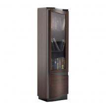 Бібліотека 1-но дверна MEBIN - Diuna - 1DS1D prawa