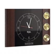 Годинник MEBIN - Riva - Stacja pogody