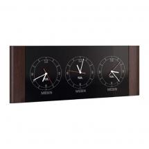 Годинник MEBIN - Riva - Zegar potrojny