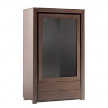 Шафа 2-х дверна MEBIN - Sempre - Szafa II
