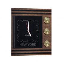 Годинник MEBIN - Sempre - Stacja pogody
