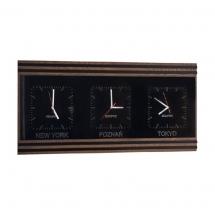 Годинник MEBIN - Sempre - Zegar potrojny poziomy