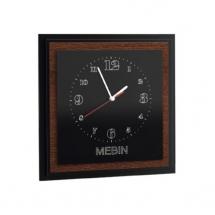 Годинник MEBIN - Venezia - Zegar pojedynczy