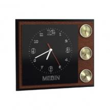 Годинник MEBIN - Venezia - Stacja pogody