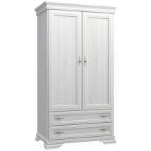 Шафа 2-х дверна FORTE - AVINION - RETS82